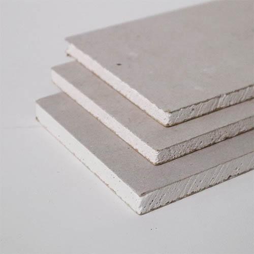 Gypsum ukuran 12mm x 1.2 x 2.4mtr