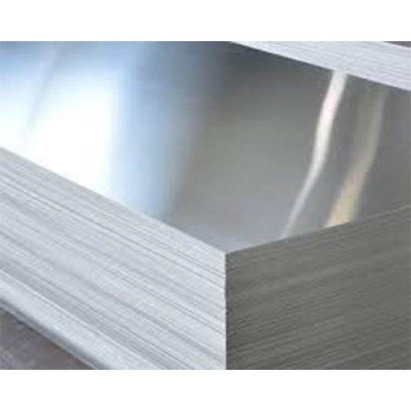 Aluminium Lembar