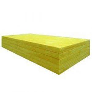 Glasswool lembaran density 48kg/mtr 3