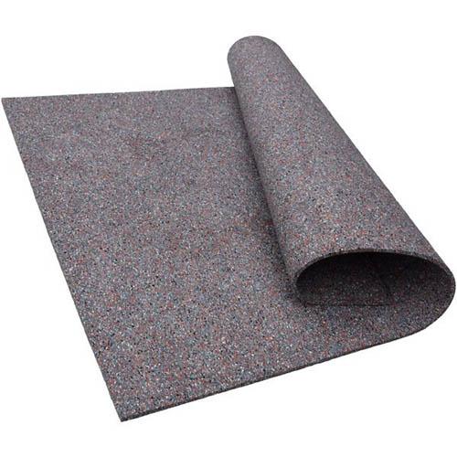 glaswool karpet