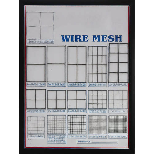 produk Roofmesh Wire 1