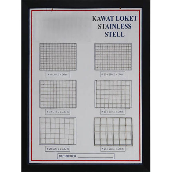Roofmesh Wire