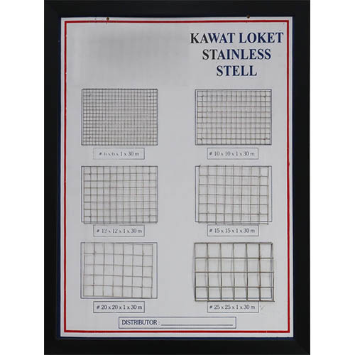 produk Roofmesh Wire 2