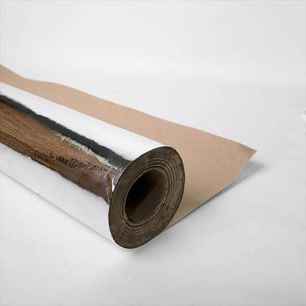 Aluminium Foil Single Side