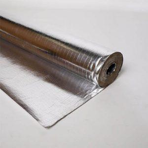 Aluminium Foil Double Side