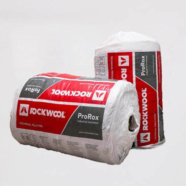 Rockwool gulungan/blangket merk Rockwool