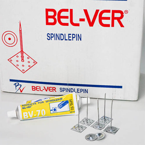 Spindle Pin Belver